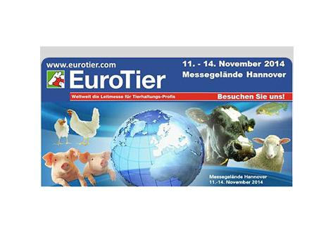 EUROTIER Hannover 2014